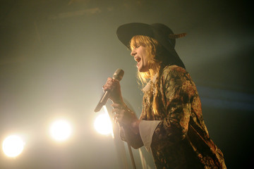 Florence Welch iHeartRadio LIVE Performance and Q&A With Florence and the Machine