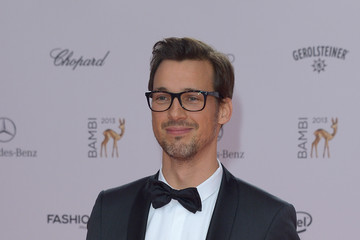 Florian David Fitz Arrivals at the Bambi Awards