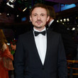 Florian Lukas 'The Grand Budapest Hotel' Premieres in Berlin