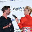Florian Silbereisen 'Eurovision Song Contest 2017 - Unser Song' Press Conference And Rehearsal