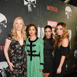 Floriana Lima Marvel's 'The Punisher' Los Angeles Premiere - Red Carpet