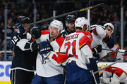 Jussi Jokinen and Vincent Trocheck Photos Photo