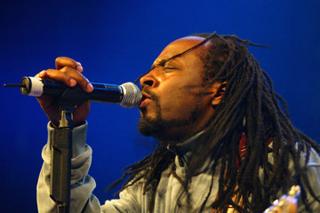 Wyclef Jean In Focus: Famous Dreadlocks - Celebrity Coils of Hairs
