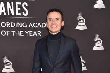 Fonseca The 20th Annual Latin GRAMMY Awards- Person Of The Year Gala – Arrivals