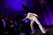 Lawrence Payton performs onstage  at the Food Bank For New York City Can-Do Awards Dinner at Cipriani Wall Street on April 16, 2019 in New York City.