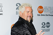 Guy Fieri - The Most Outrageous Celebrity Appearance Fees
