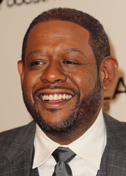 Forest Whitaker - Picture