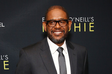 Forest Whitaker 'Hughie' Broadway Opening Night