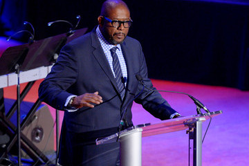 Forest Whitaker 2015 South-South Awards - Inside
