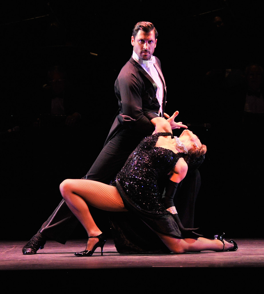 maksim chmerkovskiy photos photos forever tango press