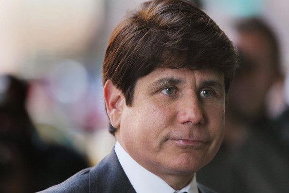 rod blagojevich funny. images Rod Blagojevich arrives