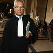 Jean-Yves Le Borgne Former President Jacques Chriac Trial Opening