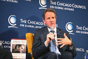 Timothy Geithner Photos Photo