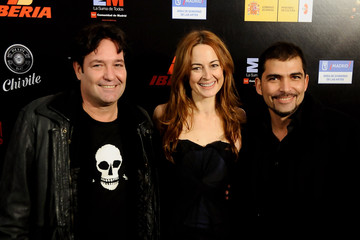 Vladimir Cruz 'Forque Awards 2010' in Madrid - Photocall
