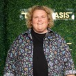 Fortune Feimster The DiscOasis VIP Night - Arrivals
