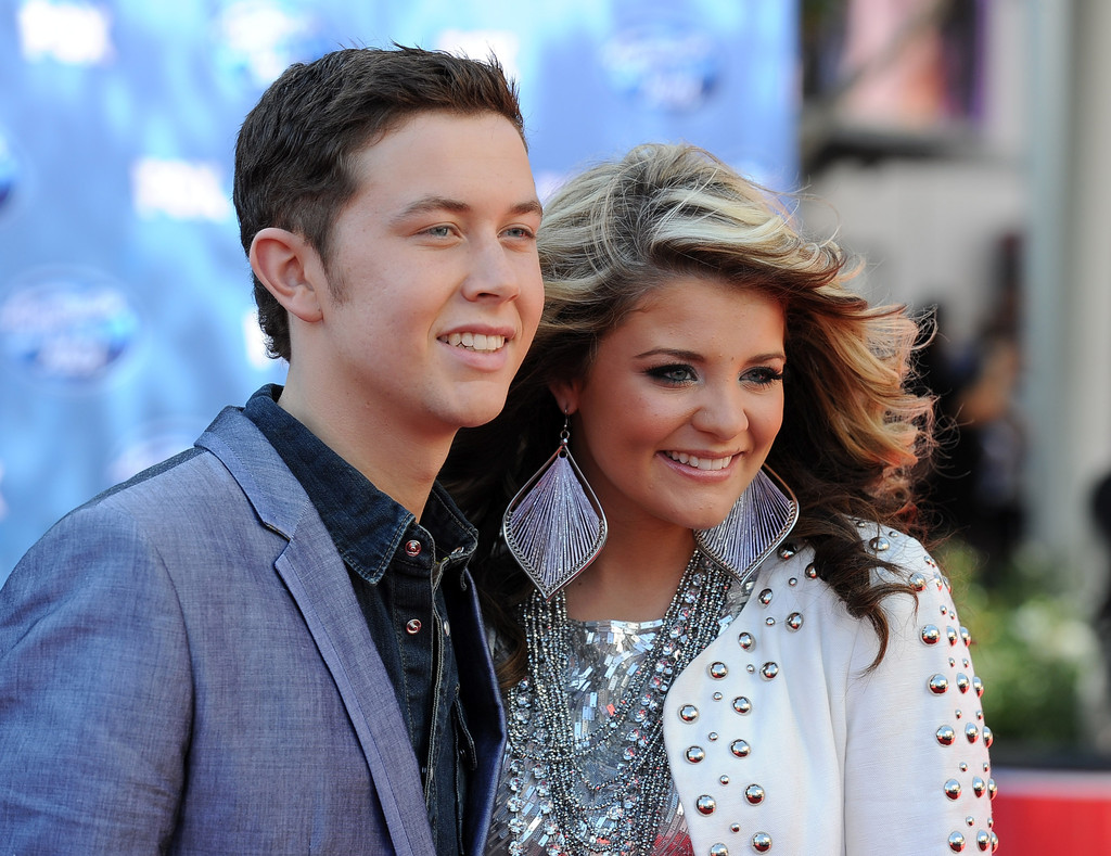 scotty and lauren are they dating