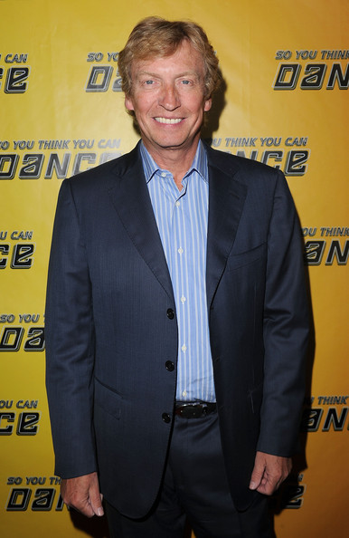 nigel lythgoe so you think you can dance. Judge Nigel Lythgoe arrives at Fox#39;s quot;So You Think You Can Dancequot; season 7