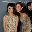 Charlyne Yi and Odette Annable Photos