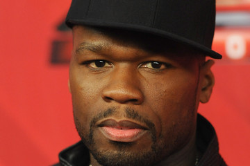 50 Cent Wins Big on New York Giants Bet, Gambles Manhood .