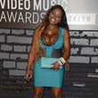 Foxy Brown Arrivals at the MTV Video Music Awards — Part 4