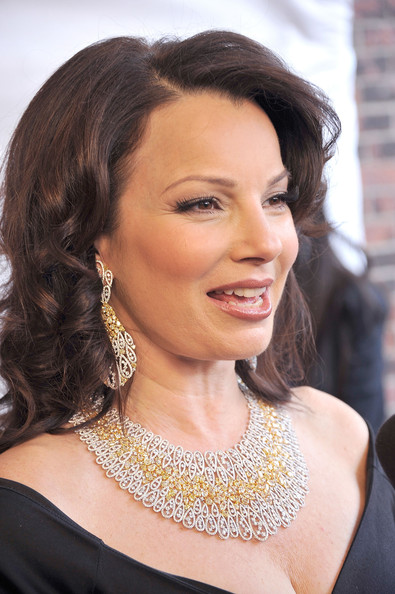 fran drescher nationality
