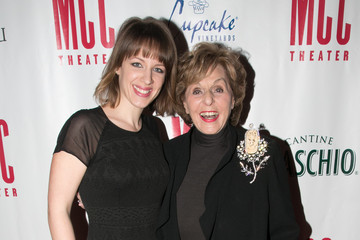 Fran Weissler MCC Theater's 2015 Gala Miscast 2015