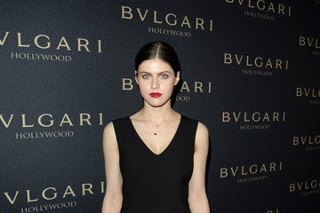 Frances Bean Cobain BVLGARI Presents 'Decades of Glamour'