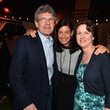 Frances Beinecke 'Thought for Food' Benefit in Santa Monica
