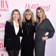 Frances Berwick The Hollywood Reporter's Power 100 Women In Entertainment