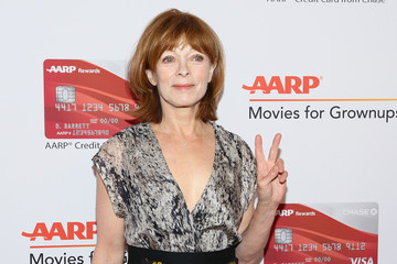 Frances Fisher AARP's 17th Annual Movies For Grownups Awards - Inside