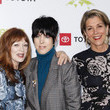 Frances Fisher 2nd Annual Environmental Media Association (EMA) Honors Benefit Gala - Arrivals