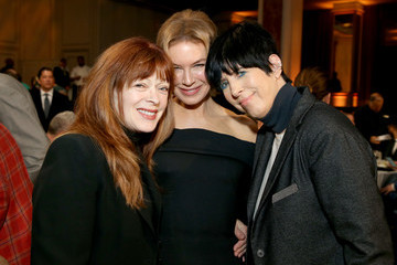 Frances Fisher AARP The Magazine's 19th Annual Movies For Grownups Awards - Arrivals And Awards Presentation