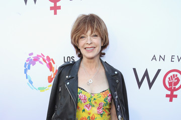 Frances Fisher Los Angeles LGBT Center's 'An Evening With Women'
