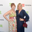 Frances Fisher The 29th Annual Environmental Media Awards