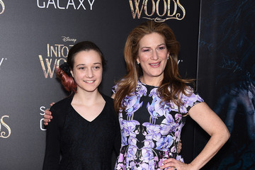 Frances Mary McKittrick 'Into the Woods' Premieres in NYC