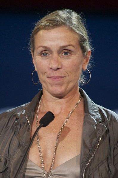 Frances Mcdormand Net Worth