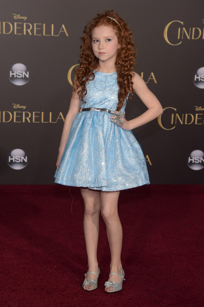 francesca capaldi singing