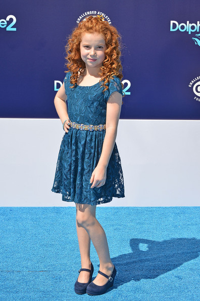 francesca capaldi dog with a blog