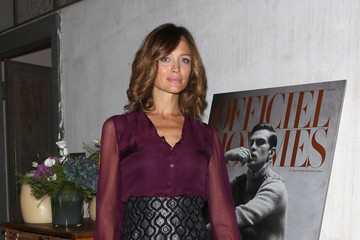 Francesca Cavallin L Officiel Hommes 5th Anniversary Party