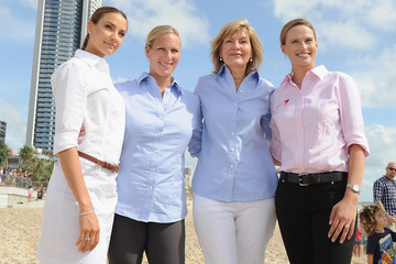Francesca Cumani Magic Millions Race Day Barrier Draw