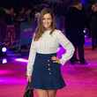 Francesca Newman-Young 'How to Be Single' - European Premiere - Red Carpet Arrivals