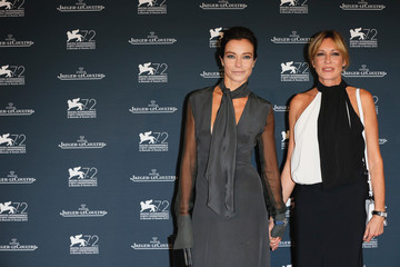 Francesca Rocca Jaeger-LeCoultre Celebrates 10 Years in Venice