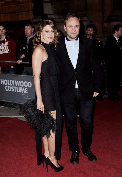 The V&A's Hollywood Costume Exhibition - Dinner Event