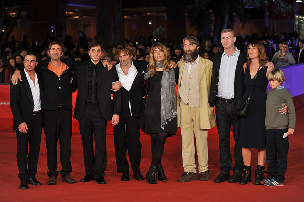 'Waves' Premiere - The 7th Rome Film Festival