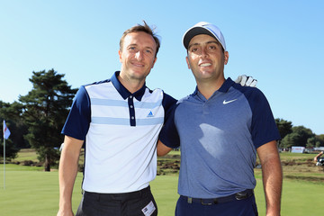 Francesco Molinari British Masters Supported By Sky Sports - Previews
