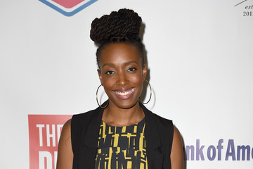 Franchesca Ramsey 2016 Foundation for Letters
