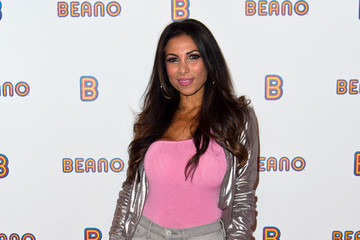 Francine Lewis Guests Arrive to Launch Beano.com