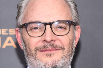 Francis Lawrence 'The Hunger Games: Mockingjay- Part 2' New York Premiere