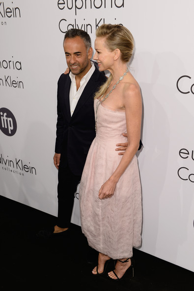 Calvin Klein Party at Cannes