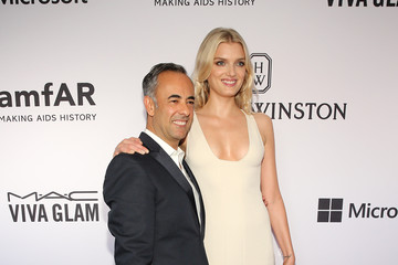 Francisco Costa 2015 amfAR Inspiration Gala New York
